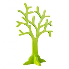 Allerlei-Baum grün