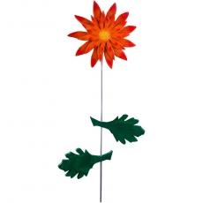 Chrysantheme orange / gelb
