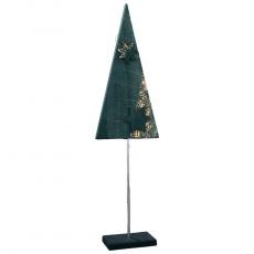 Geschmückter Tannenbaum 30cm